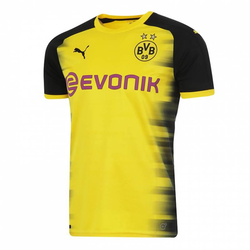 Trikot BV Borussia 09 Dortmund Ausweichtrikot 2017/2018