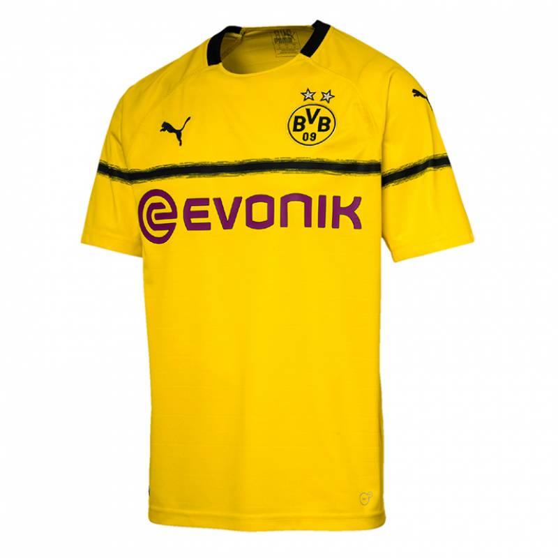 Trikot BV Borussia 09 Dortmund Ausweichtrikot 2018/2019