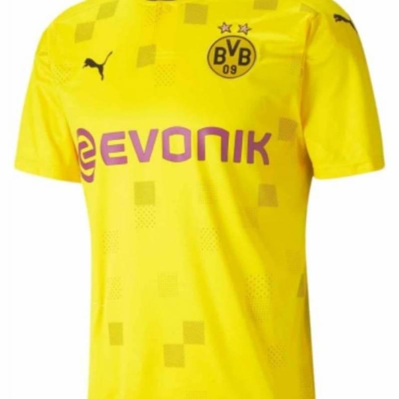 Trikot BV Borussia 09 Dortmund andere 2020/2021