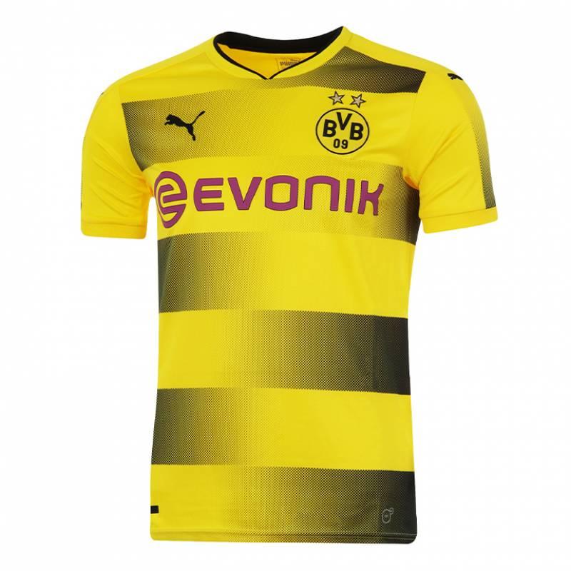 Trikot BV Borussia 09 Dortmund zuhause 2017/2018