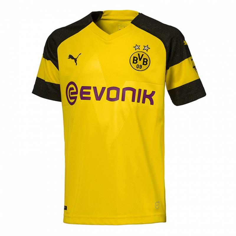 Trikot BV Borussia 09 Dortmund zuhause 2018/2019
