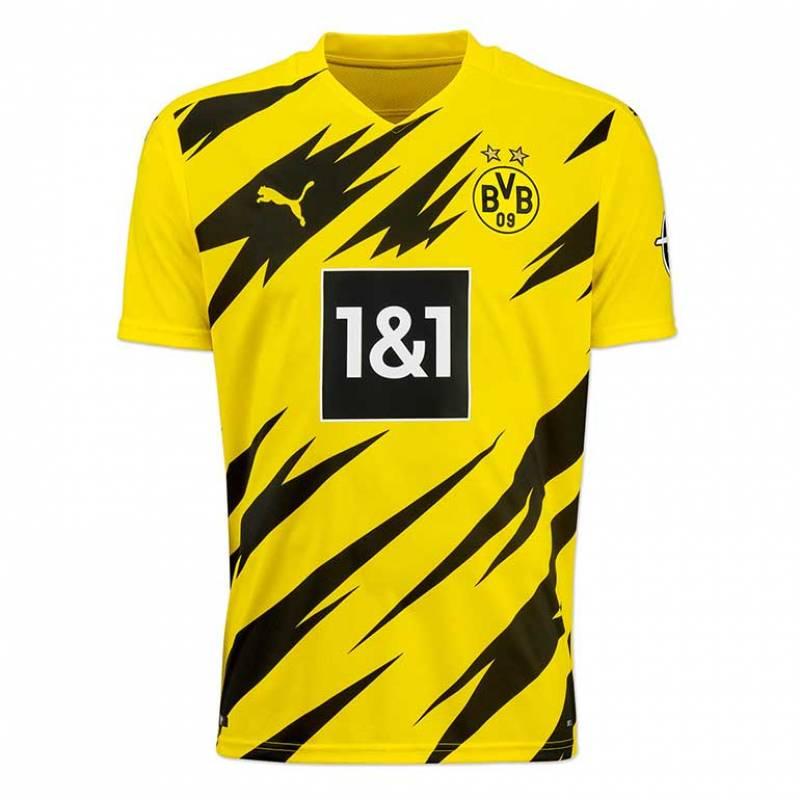 Trikot BV Borussia 09 Dortmund zuhause 2020/2021