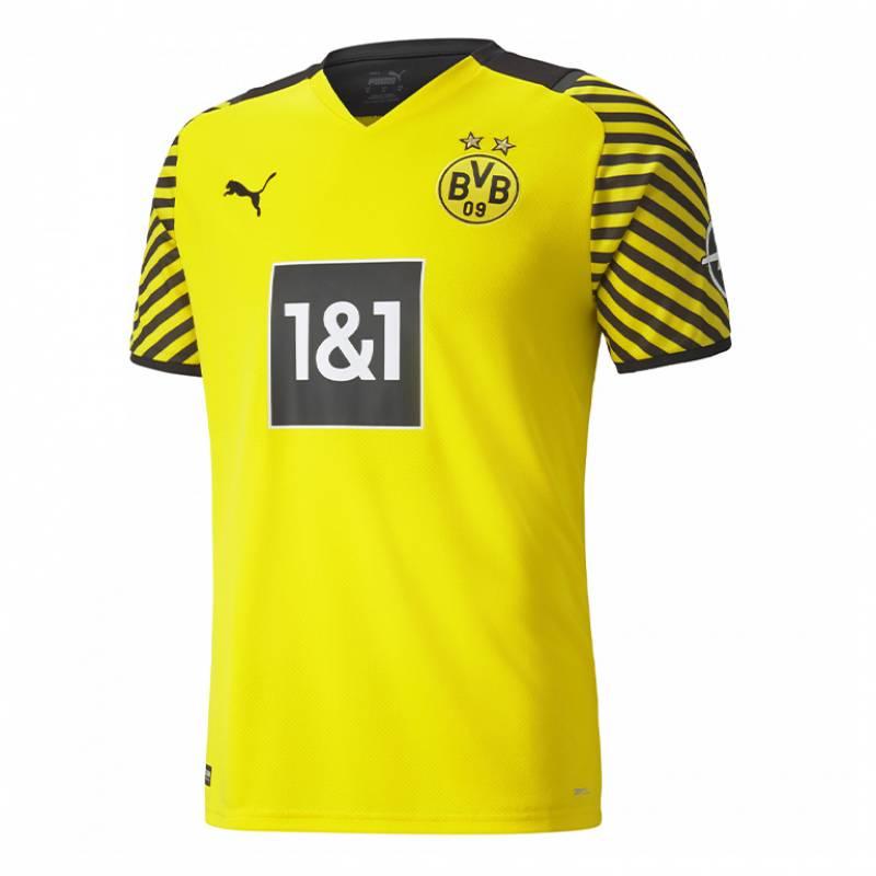 Trikot BV Borussia 09 Dortmund zuhause 2021/2022