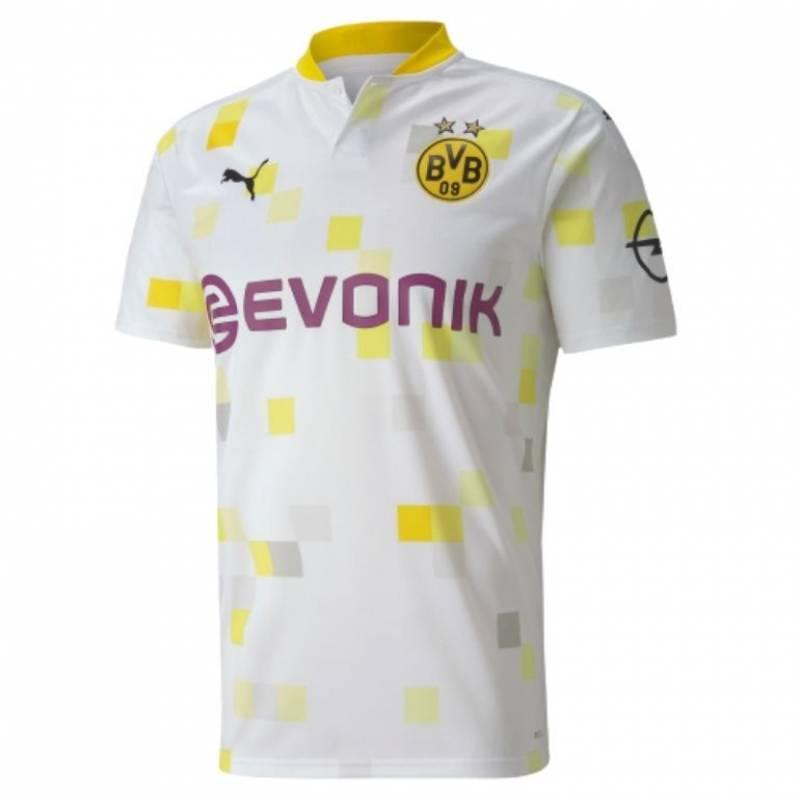Trikot BV Borussia 09 Dortmund Ausweichtrikot 2020/2021