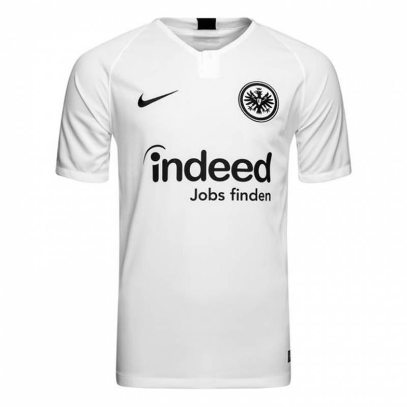 Trikot Eintracht Frankfurt auswärts 2018/2019