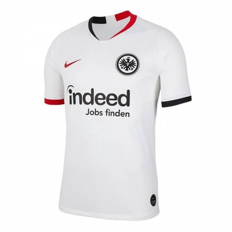 Trikot Eintracht Frankfurt auswärts 2019/2020