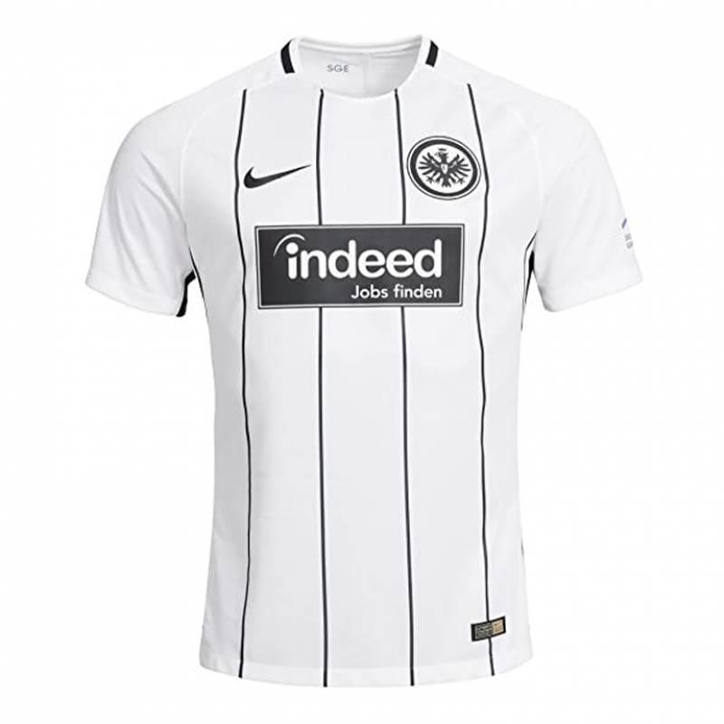 Trikot Eintracht Frankfurt zuhause 2017/2018