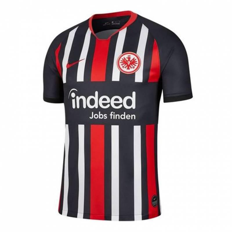 Trikot Eintracht Frankfurt zuhause 2019/2020