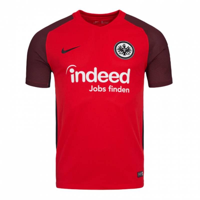 Trikot Eintracht Frankfurt Ausweichtrikot 2017/2018