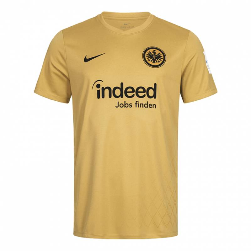 Trikot Eintracht Frankfurt Ausweichtrikot 2019/2020