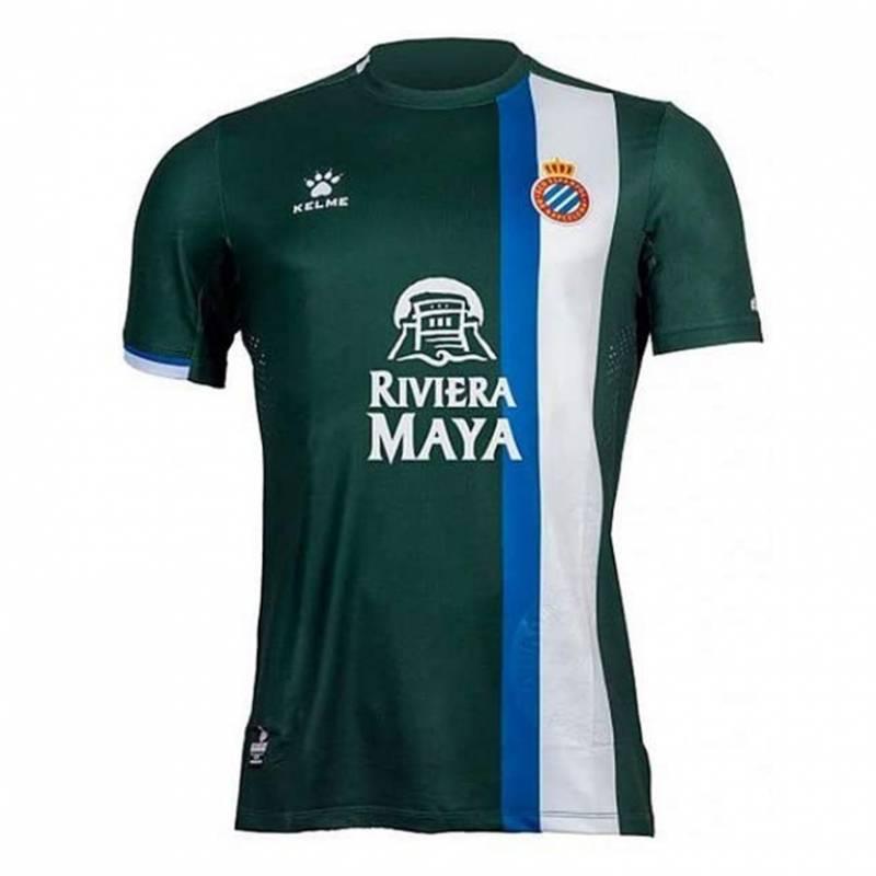 Trikot Espanyol Barcelona auswärts 2019/2020