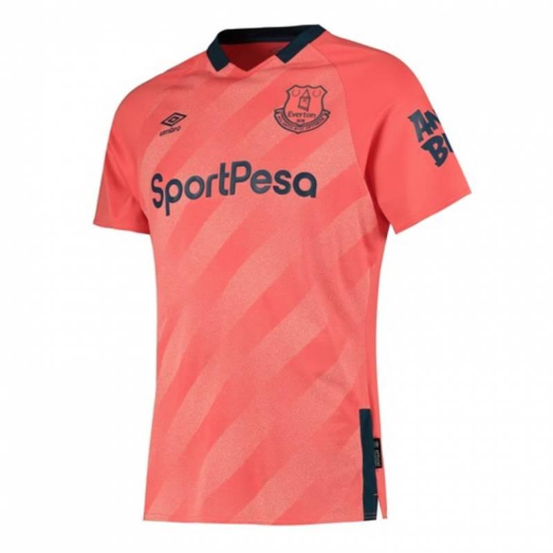 Trikot FC Everton auswärts 2019/2020