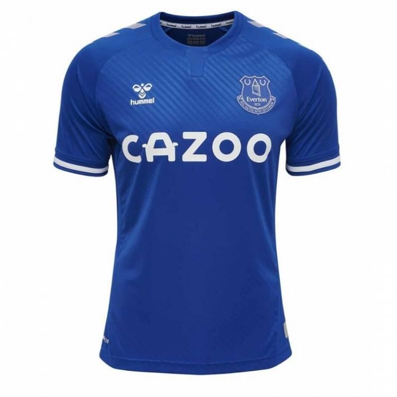 Trikot Everton zuhause 2020/2021
