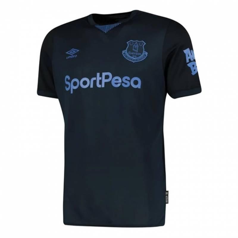 Trikot FC Everton Ausweichtrikot 2019/2020