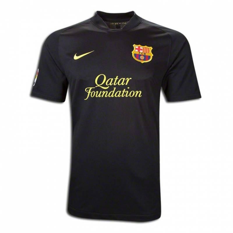 Trikot FC Barcelona auswärts 2011/2012