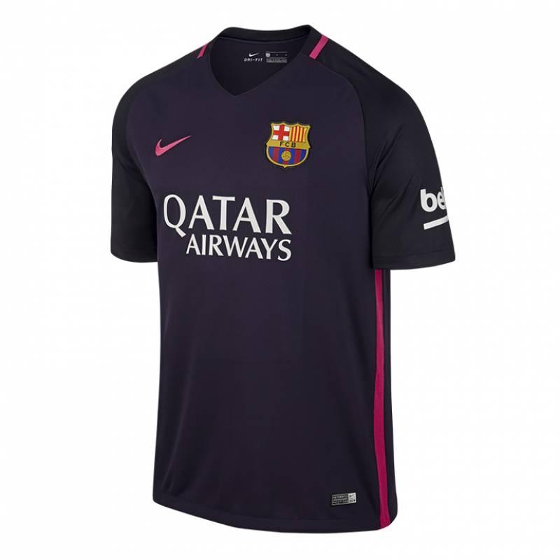 Trikot FC Barcelona auswärts 2016/2017