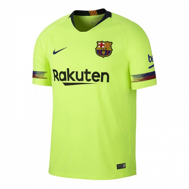 Trikot FC Barcelona auswärts 2018/2019