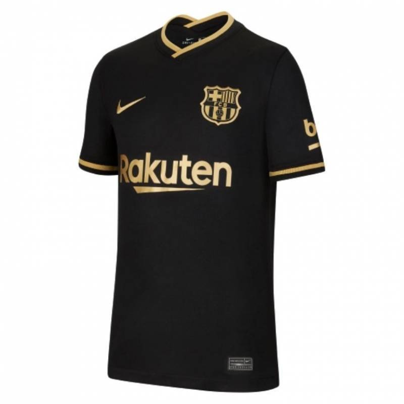 Trikot FC Barcelona auswärts 2020/2021