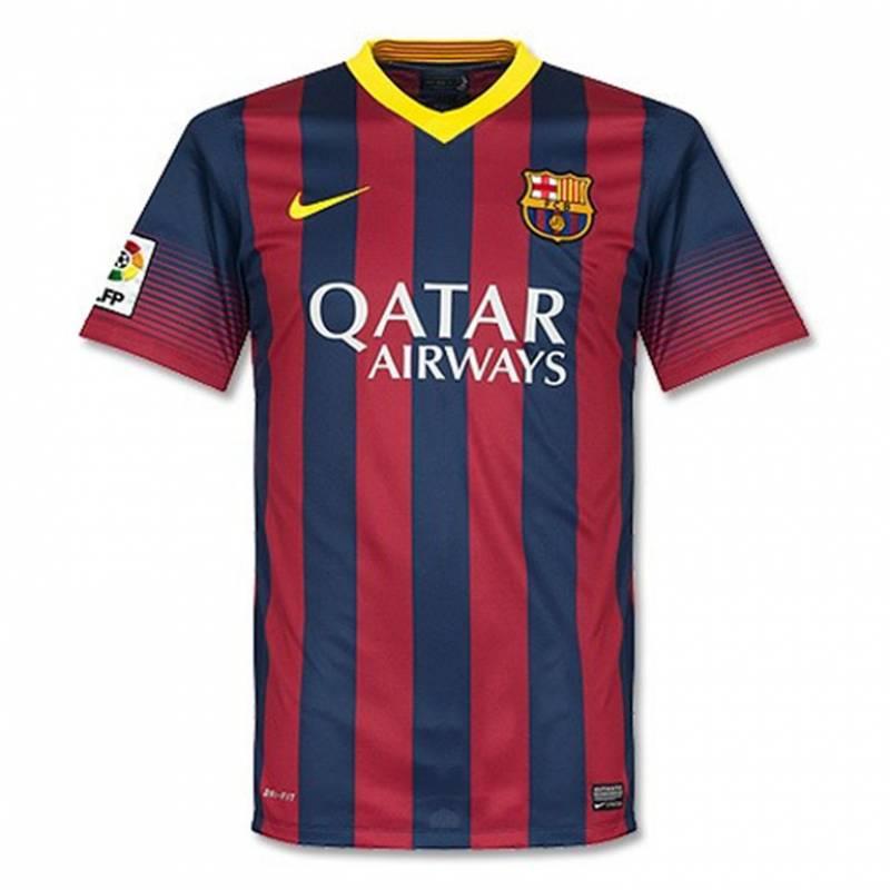 Trikot FC Barcelona zuhause 2013/2014