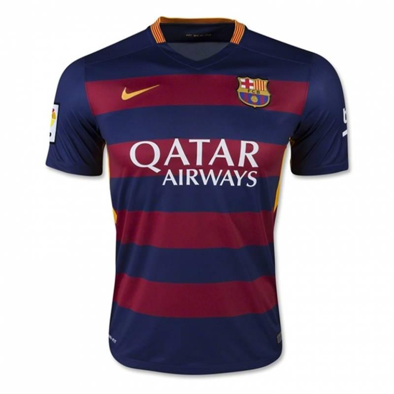 Trikot FC Barcelona zuhause 2015/2016