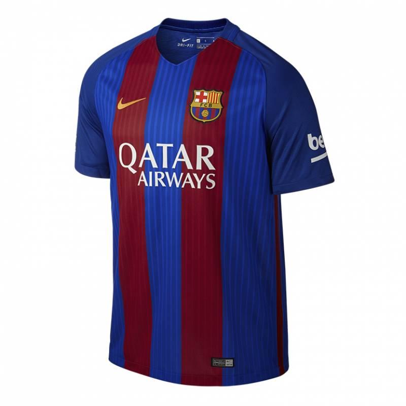 Trikot FC Barcelona zuhause 2016/2017