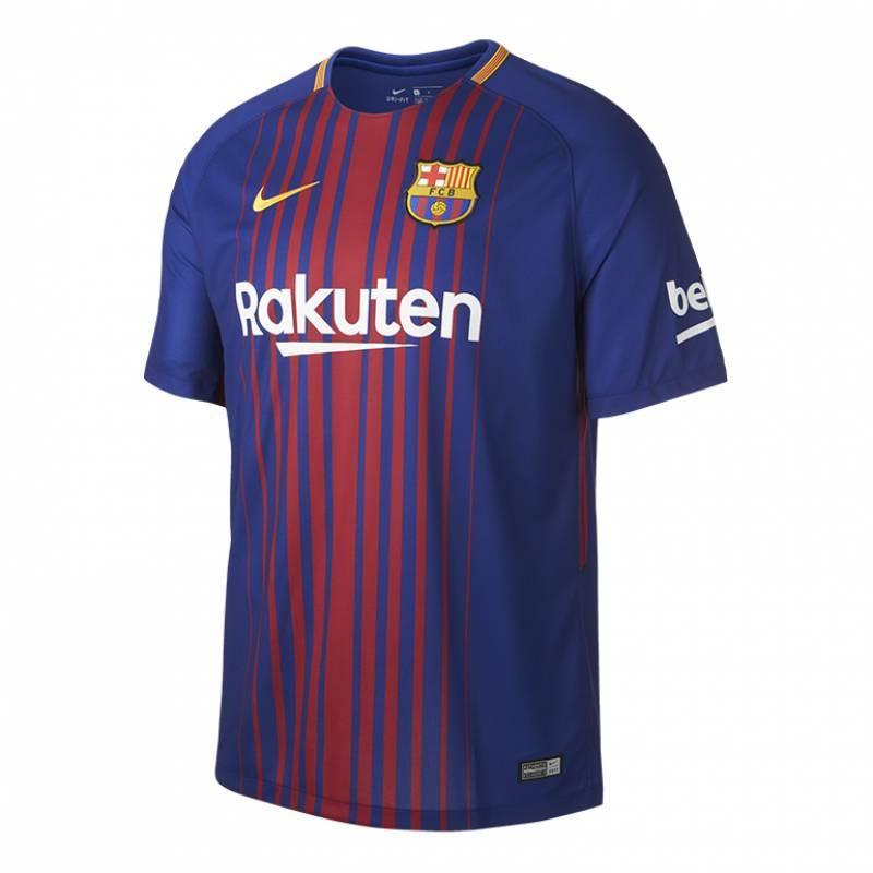Trikot FC Barcelona zuhause 2017/2018