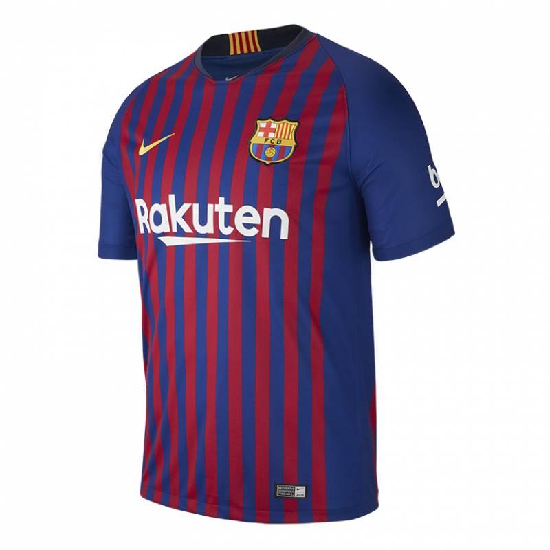 Trikot FC Barcelona zuhause 2018/2019
