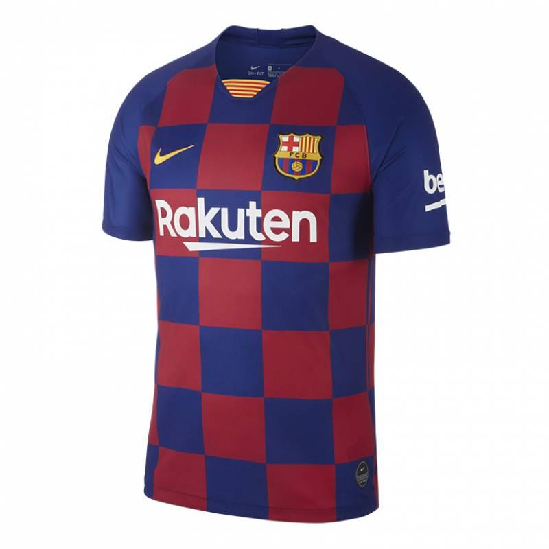 Trikot FC Barcelona zuhause 2019/2020