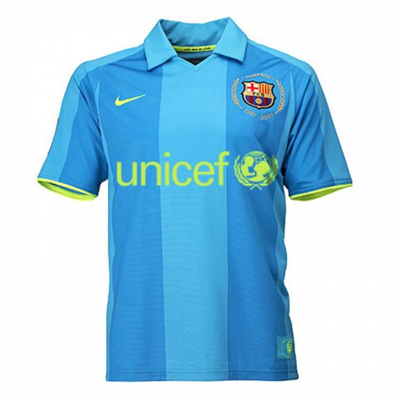 Trikot FC Barcelona Ausweichtrikot 2008/2009