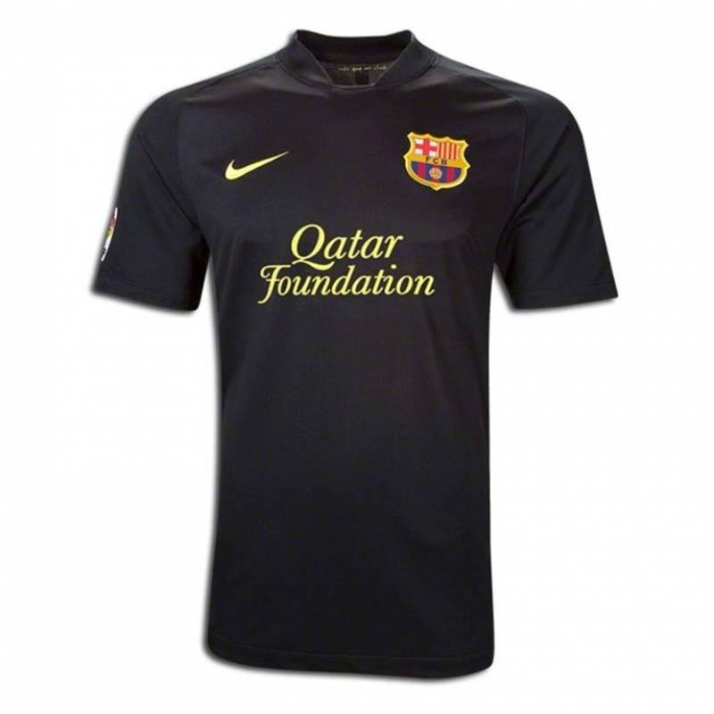 Trikot FC Barcelona Ausweichtrikot 2012/2013