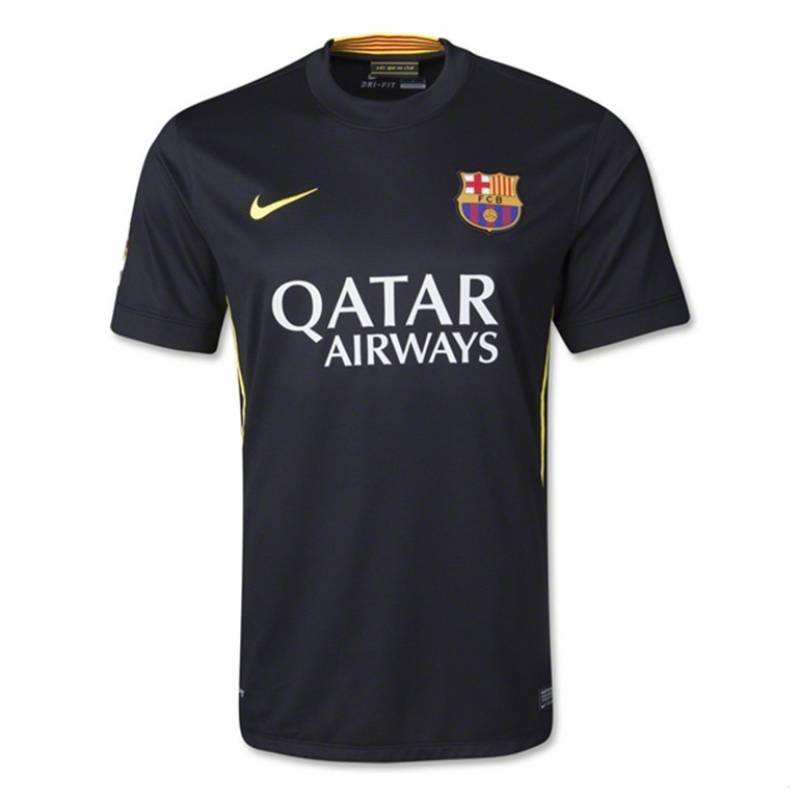 Trikot FC Barcelona Ausweichtrikot 2014/2015