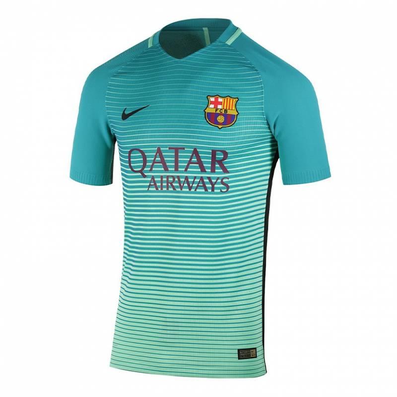 Trikot FC Barcelona Ausweichtrikot 2016/2017
