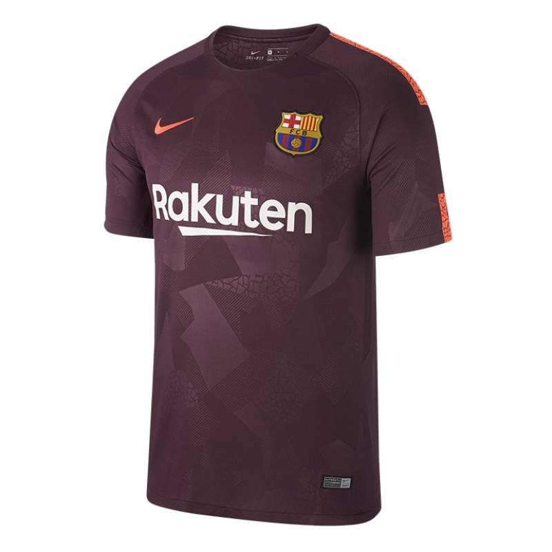 Trikot FC Barcelona Ausweichtrikot 2017/2018