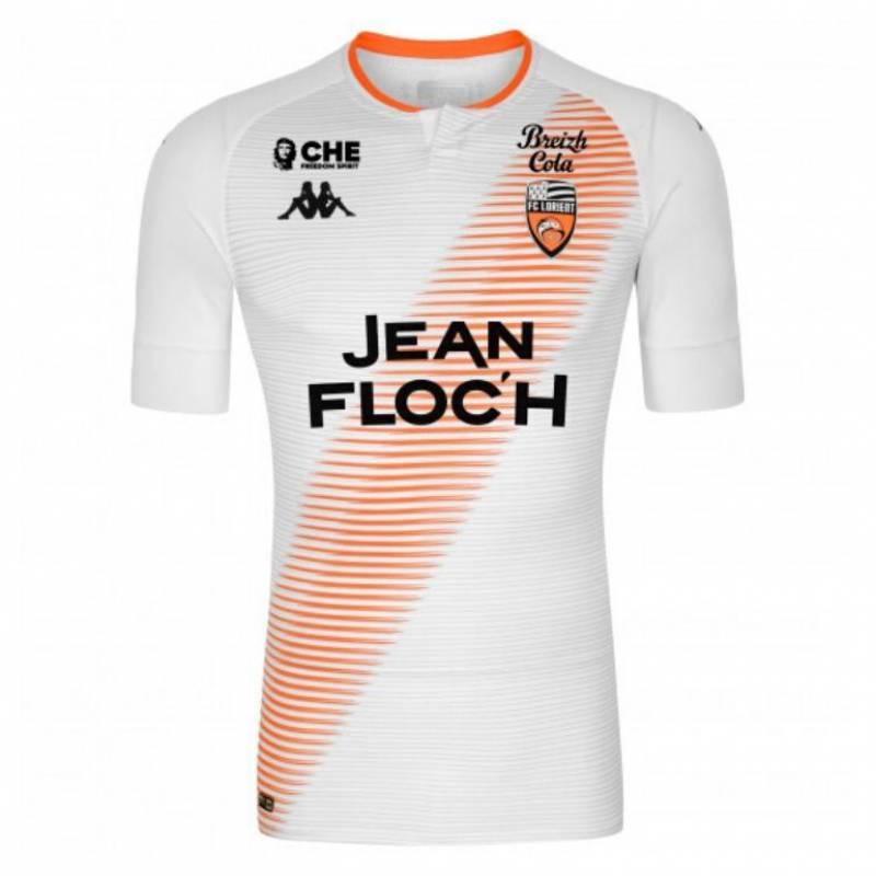 Trikot FC Lorient auswärts 2020/2021