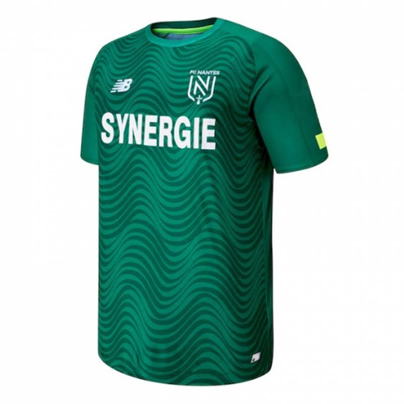 Trikot FC Nantes auswärts 2019/2020
