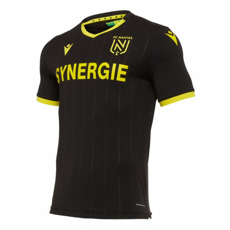 Trikot FC Nantes auswärts 2020/2021