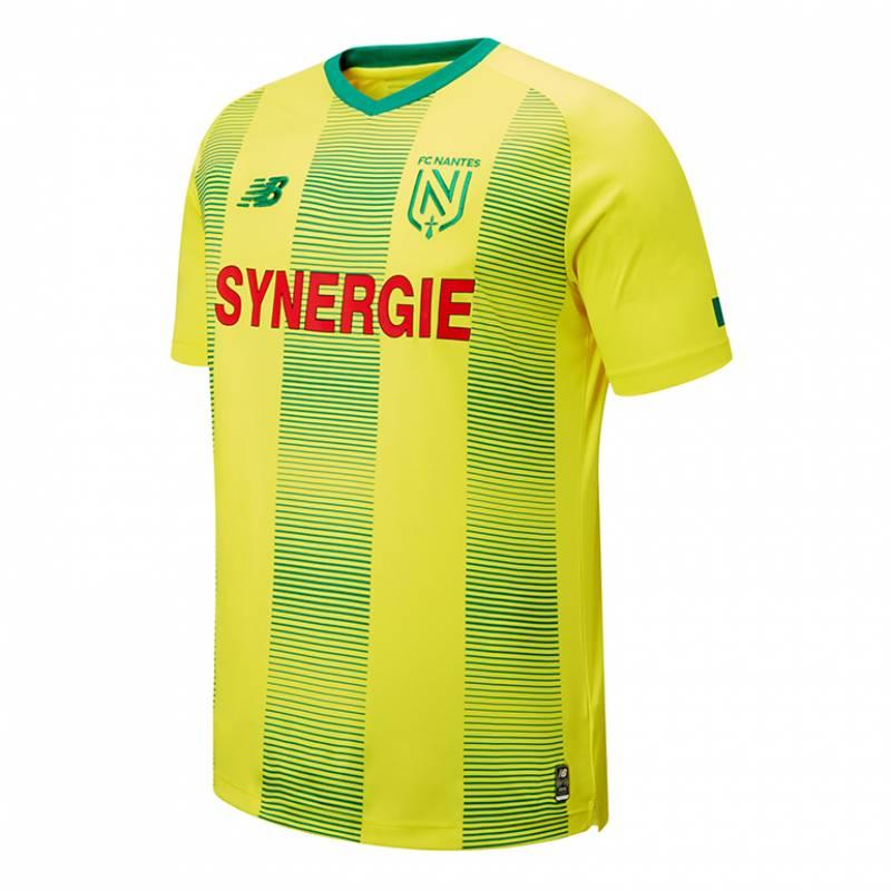 Trikot FC Nantes zuhause 2019/2020