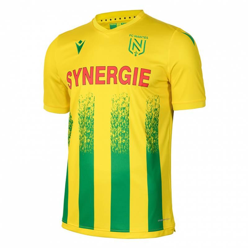 Trikot FC Nantes zuhause 2020/2021