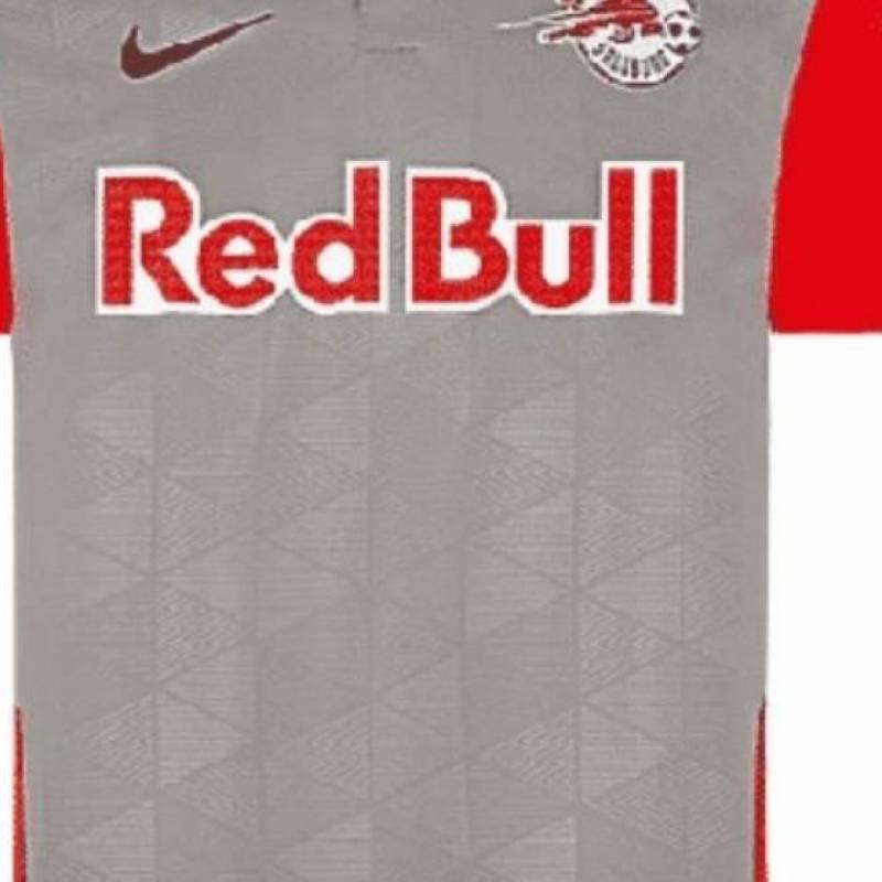Trikot FC Salzburg auswärts 2020/2021