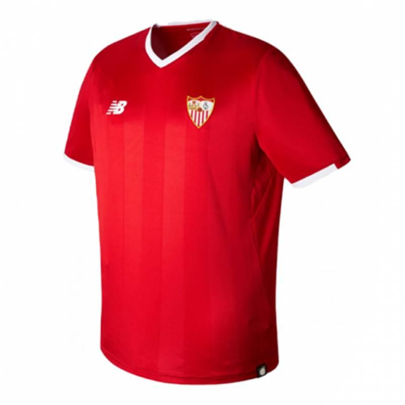 Trikot FC Sevilla auswärts 2017/2018