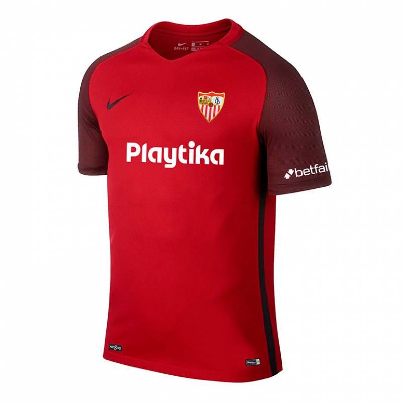 Trikot FC Sevilla auswärts 2018/2019