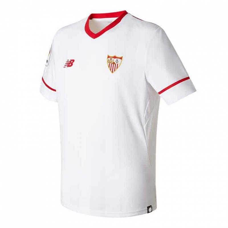 Trikot FC Sevilla zuhause 2017/2018