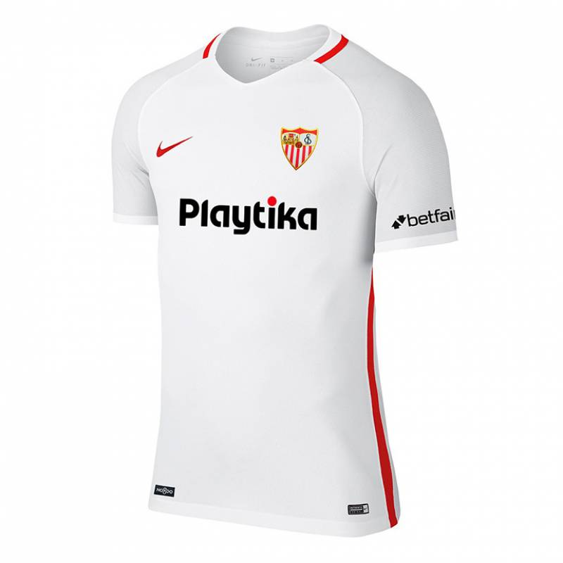 Trikot FC Sevilla zuhause 2018/2019