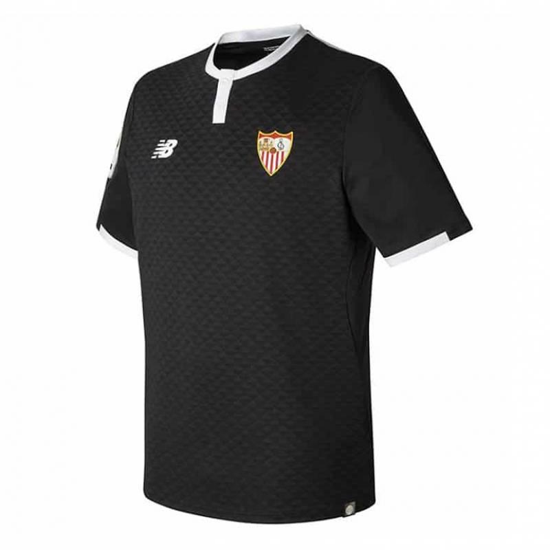 Trikot FC Sevilla Ausweichtrikot 2017/2018
