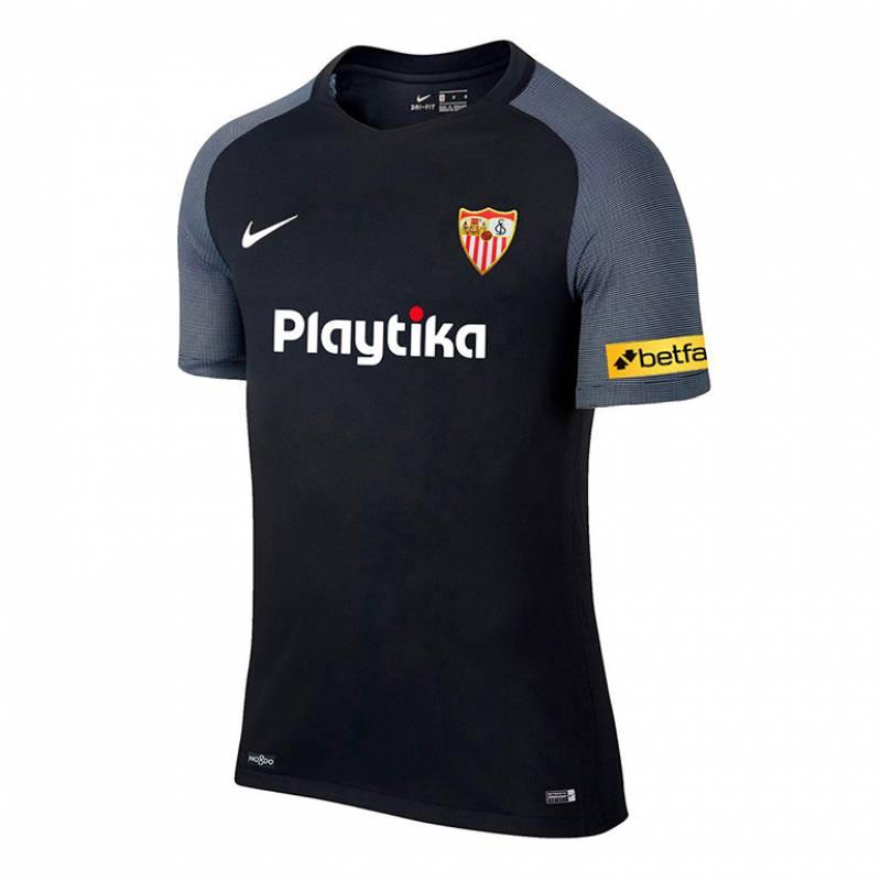 Trikot FC Sevilla Ausweichtrikot 2018/2019