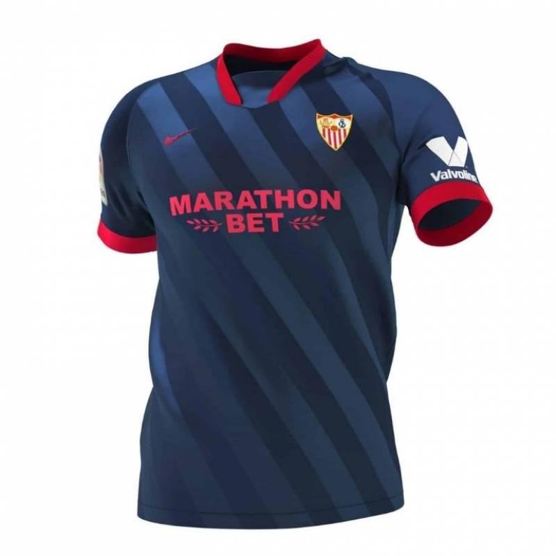 Trikot Sevilla Ausweichtrikot 2020/2021