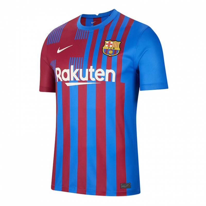 Trikot FC Barcelona zuhause 2021/2022