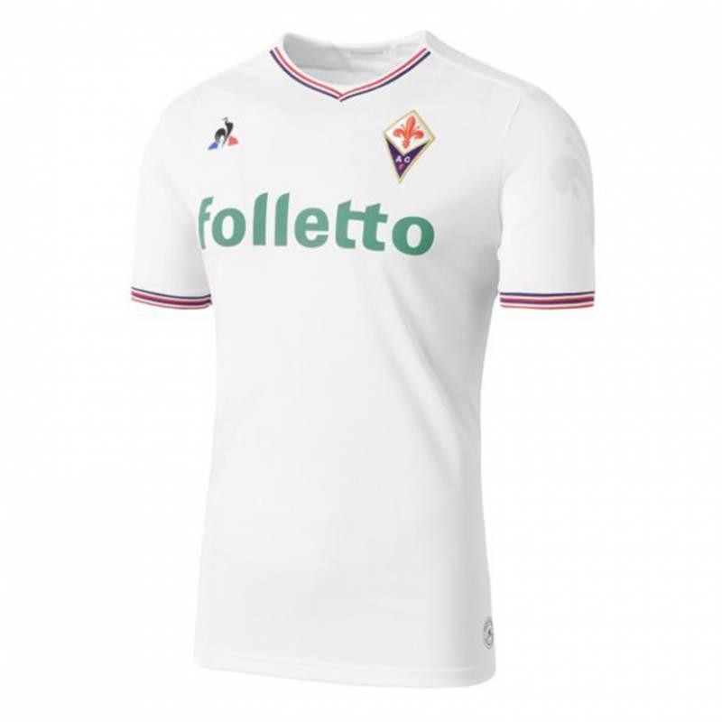 Trikot AC Florenz auswärts 2017/2018