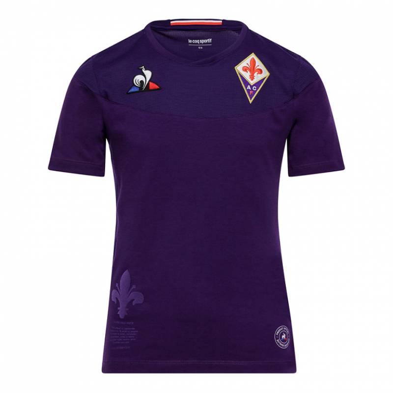 Trikot AC Florenz zuhause 2019/2020