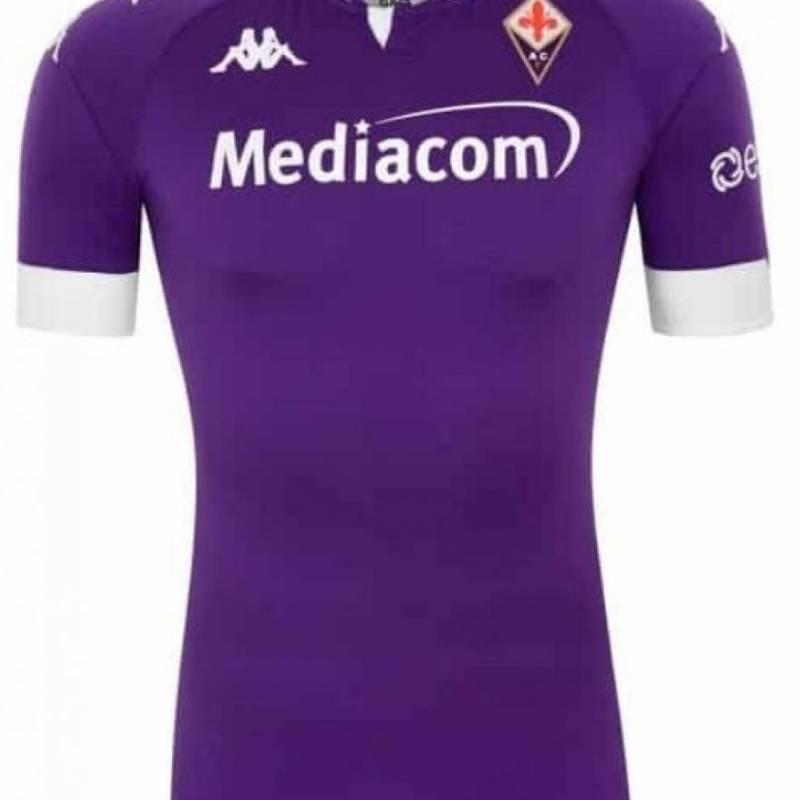 Trikot AC Florenz zuhause 2020/2021